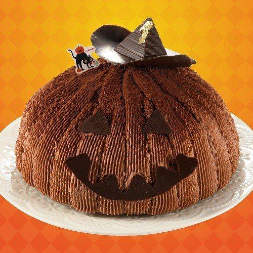 【亞尼克菓子工房】萬聖限定-新奇古怪-樂翻萬聖搞怪趣6吋蛋糕即日起至10月31日...