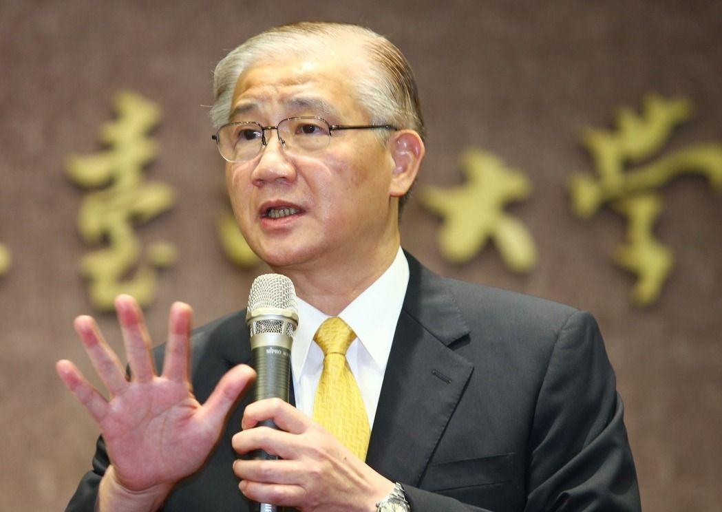 台大去年爆發醫學論文抄襲造假風波,前校長楊泮池因共同掛名惹議。報系資料照