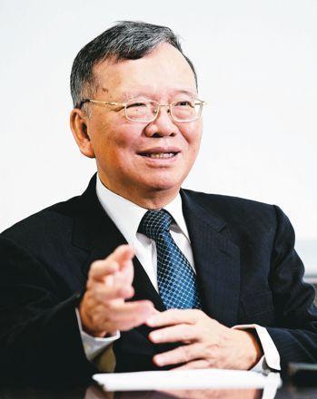 中華電信董事長鄭優。圖/聯合報系資料照