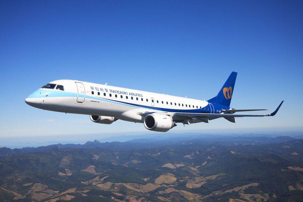 華信航空線上旅展10月23-30日,於華信航空官網或APP購買國內線機票,即可獲...