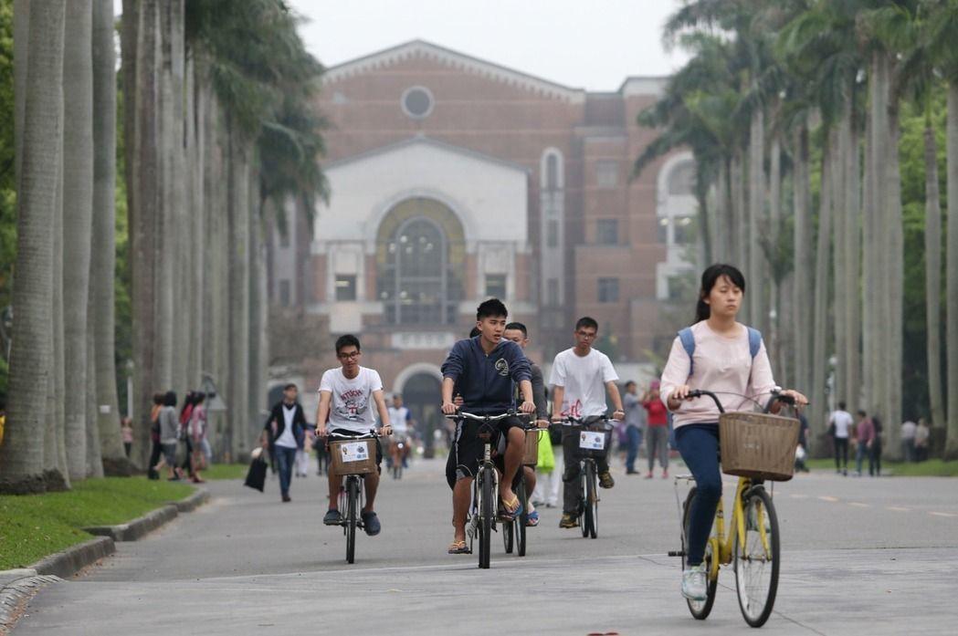 學術倫理課程列為研究所新生必修,台大這學期也加入。 本報資料照片