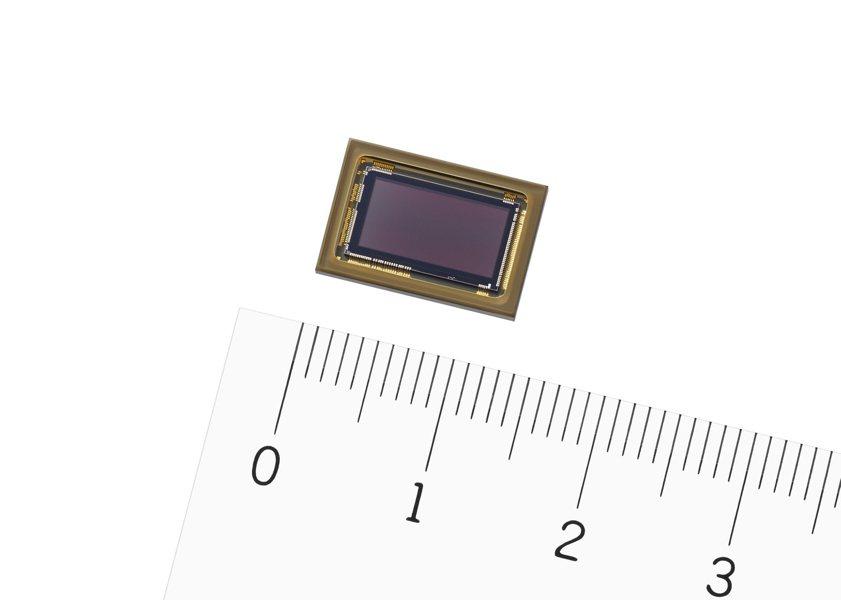 IMX324 CMOS Image Sensor for Automotive ...
