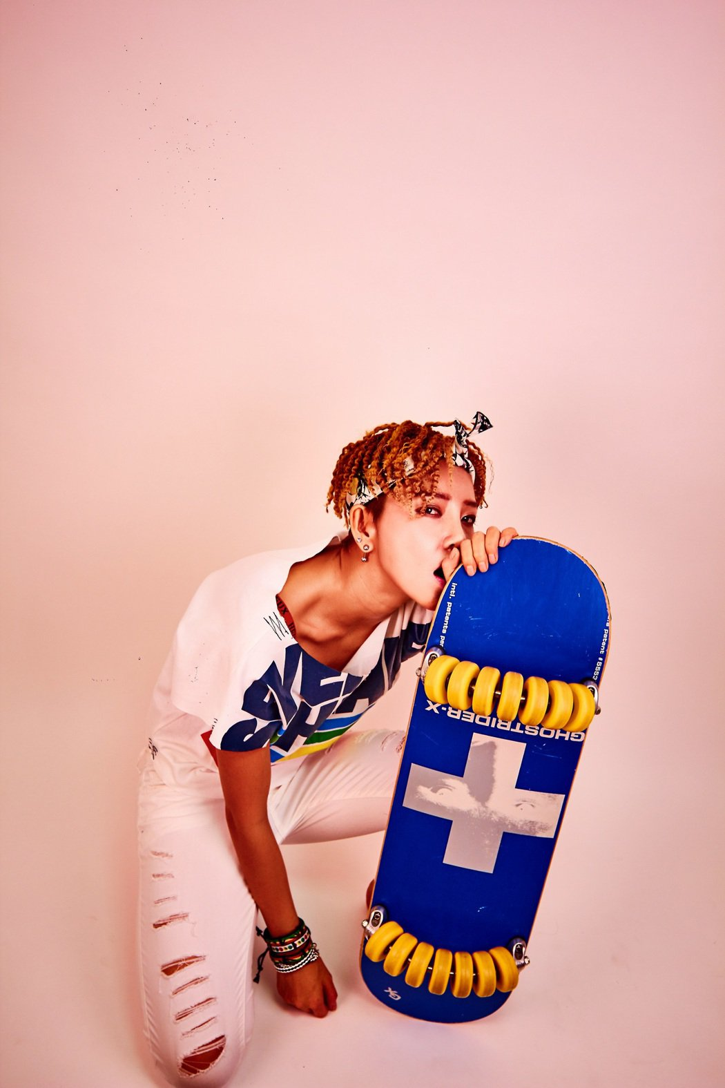 韓國知名音樂廠牌ZORA旗下最高人氣DJ Tajo,將帶來爆發力十足的現場,空運...