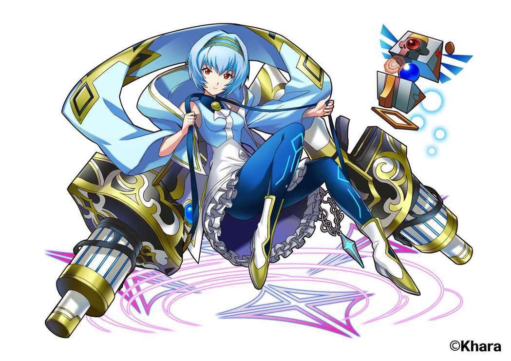 玩家可在SC交換水晶商店中兌換炮擊型超人氣角色「零殲裝姬‧零」。