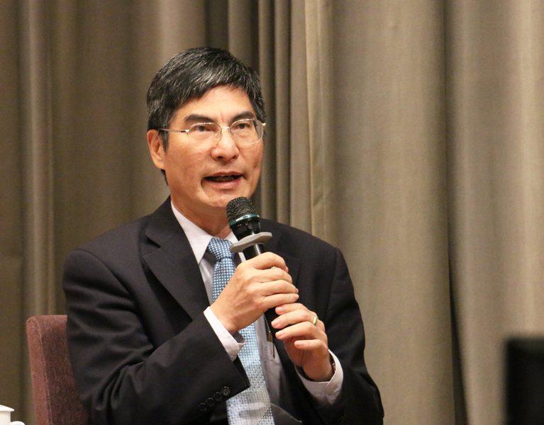 科技部長陳良基在記者會表示,科技部未來5年將投入160億元發展AI應用技術,打造...