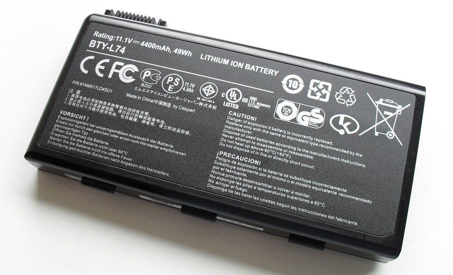 隨著鋰電池普及於3C產品中,鋰電池爆炸風險也不斷上升中。(photo by wi...