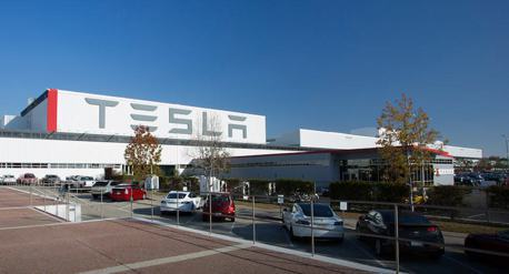Tesla將以獨資模式在上海設立生產基地