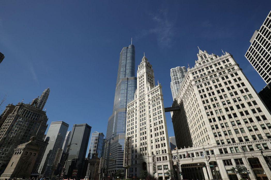 芝加哥有機會成為亞馬遜第二總部所在。(路透)