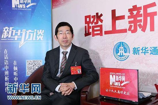 中國科學院院士、西南交通大學學術委員會主任翟婉明表示,未來五年時速400km/h...