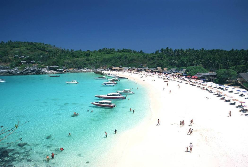 泰國觀光局攜手旅行社祭出優惠活動。圖/泰國觀光局提供