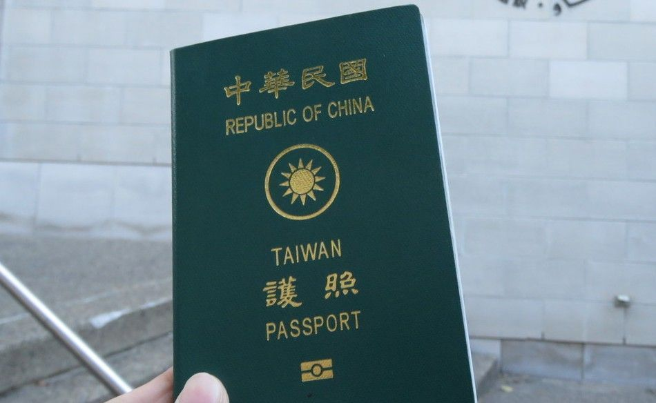 AIT宣布未來台灣旅客可使用電子通關設施入境美國。 圖/聯合報系資料照片