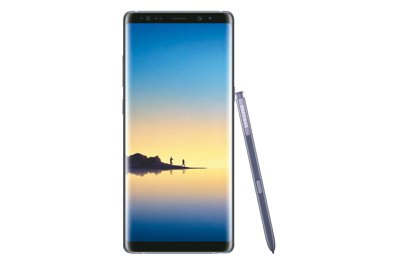 Samsung Galaxy Note8配備6.3吋Quad HD + Supe...
