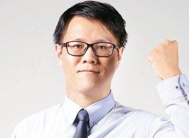 華冠投顧副總經理劉彥良。 業者提供