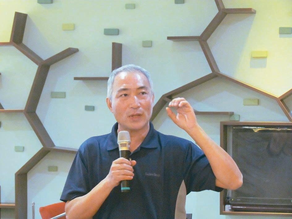 紀錄片導演陳樂人認為,中興新村一甲子文物展,應是政府主辦,怎會由他一個小百姓來處...