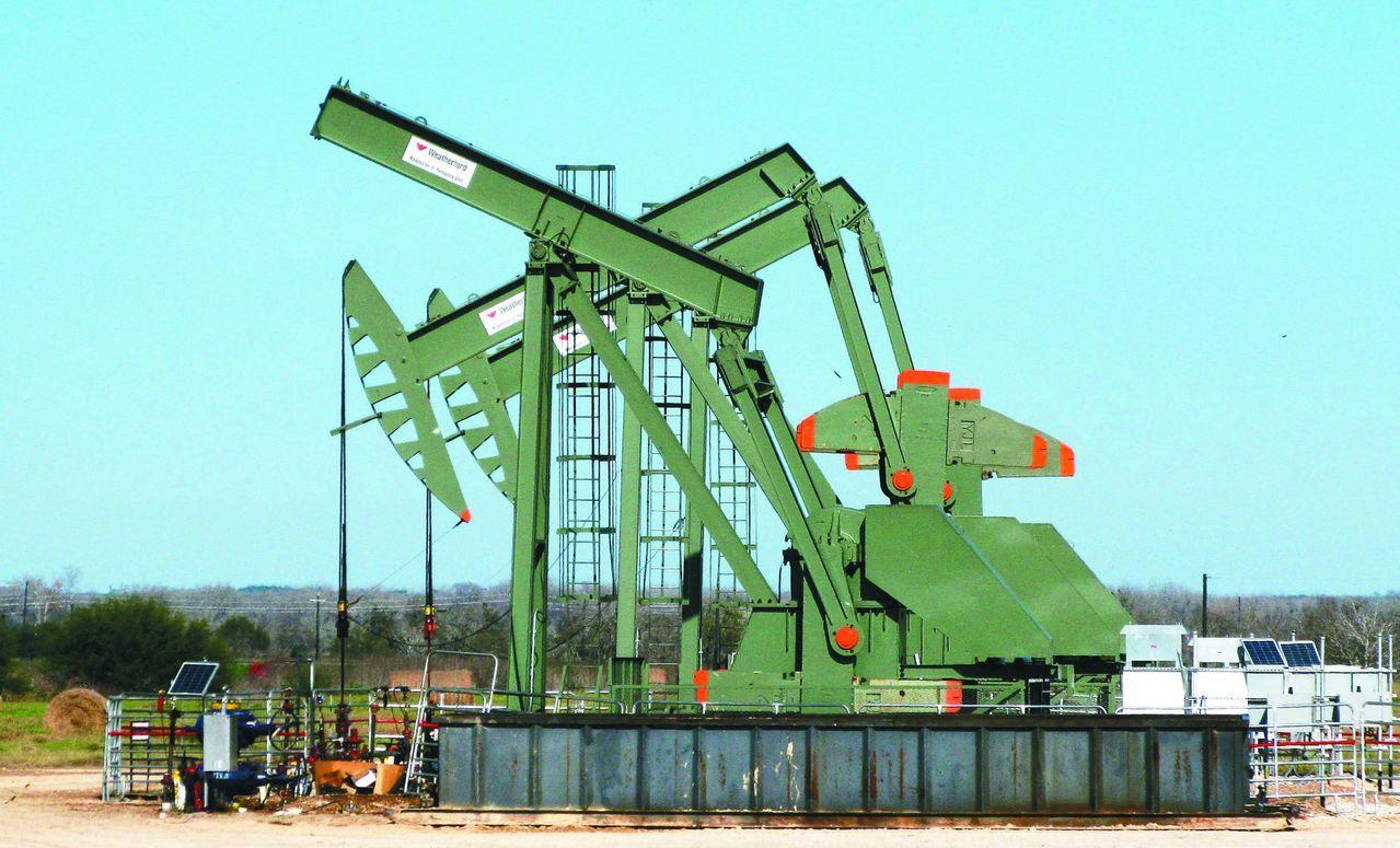 美國頁岩石油業的營運方針正在從「全力攫取資源」,轉向「追求最大價值」,這項重大轉...