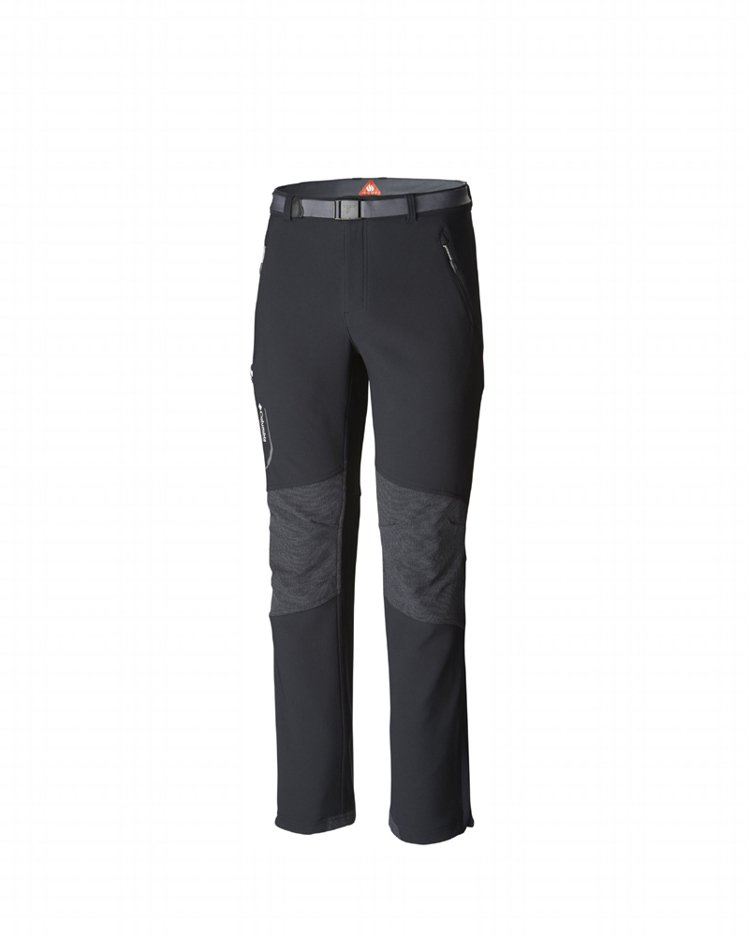Columbia鈦防潑保暖長褲,約6,980元。圖/Columbia提供