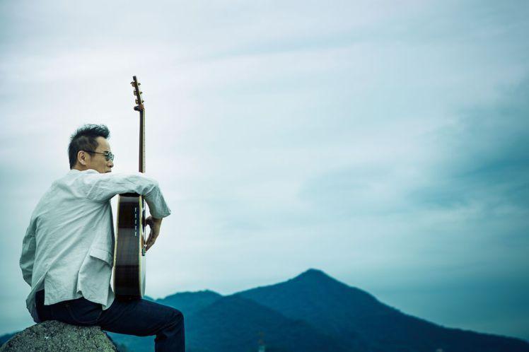 羅大佑,以音樂以一生志業。圖/種子音樂提供