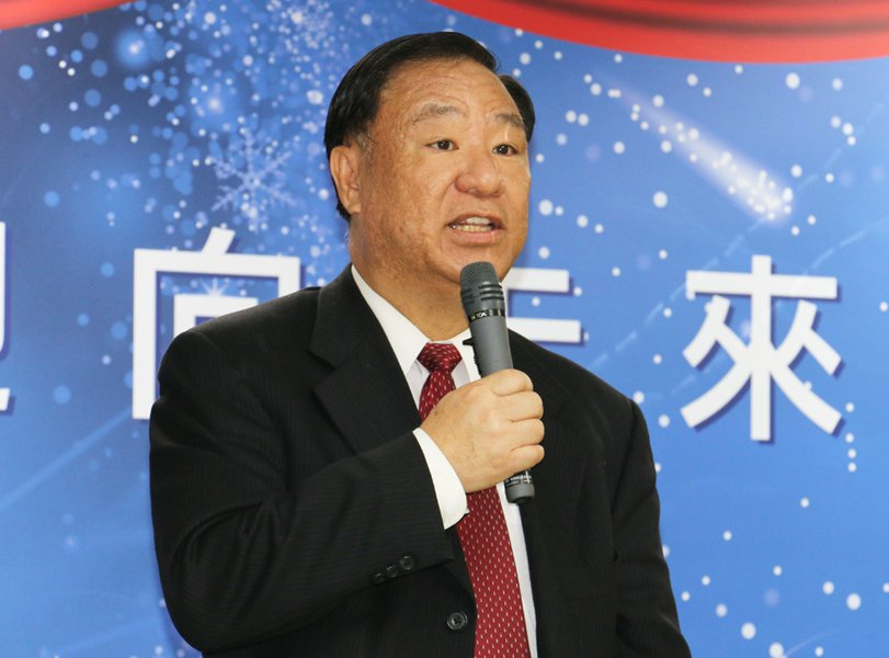 救國團主任葛永光指出,承接政府推行「反共復國」任務,是國家政府賦予的任務,與國民...