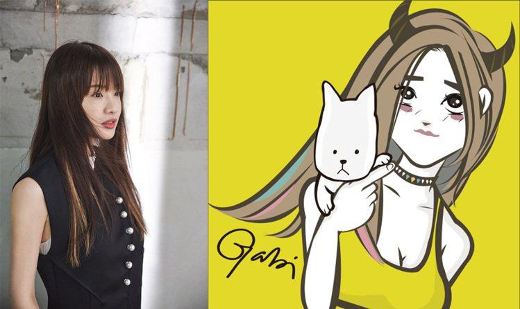 圖/Gabi蓋彼FB粉絲團、Bella儂儂提供