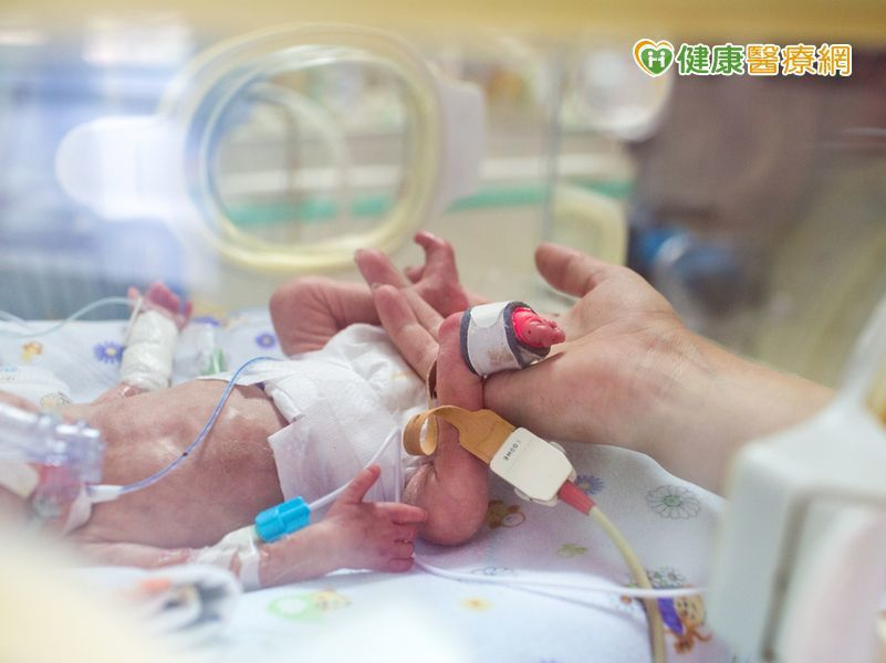 不只是小感冒! 早產兒呼吸道融合病毒恐致命