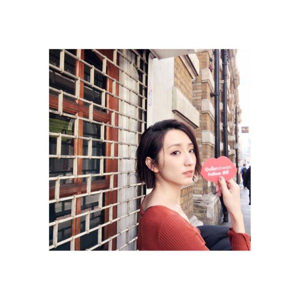 圖/柯佳嬿粉專,Beauty美人圈提供