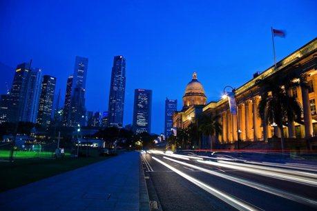 新加坡將持續限制車輛成長率 2020年降至0%
