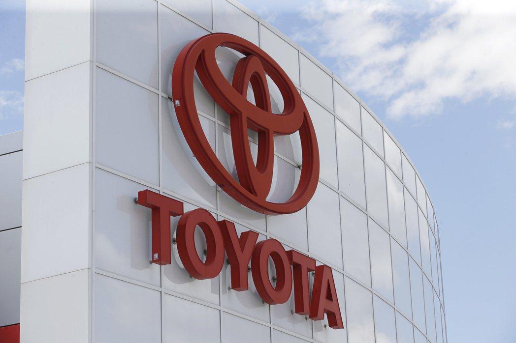 豐田汽車證實,將縮小墨西哥新廠投資金額至7億美元,年產量減至10萬輛。(美聯社)