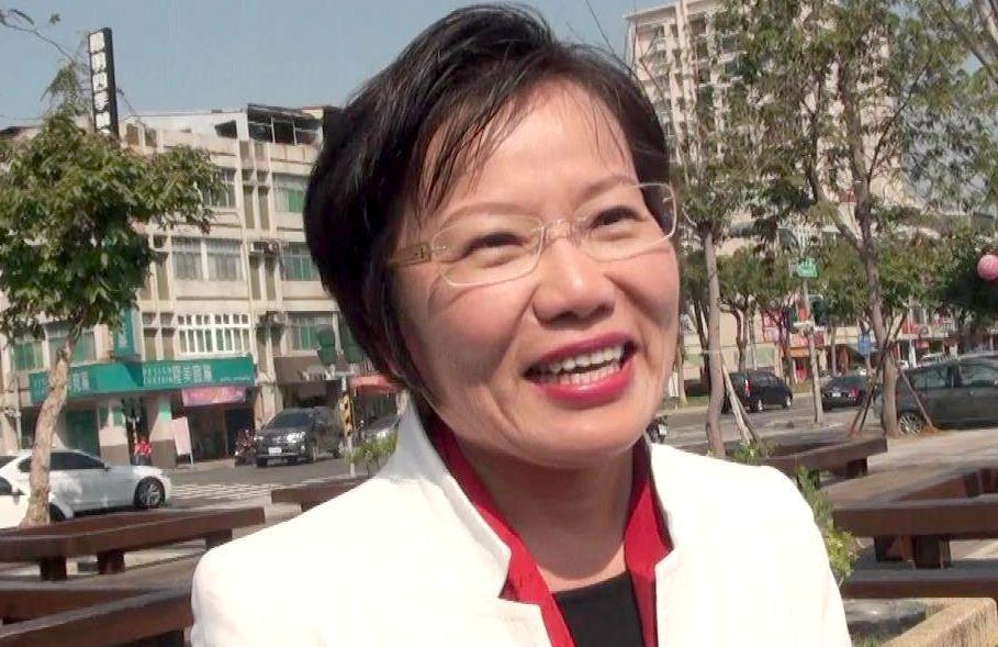 民進黨立委劉世芳。聯合報系資料照片