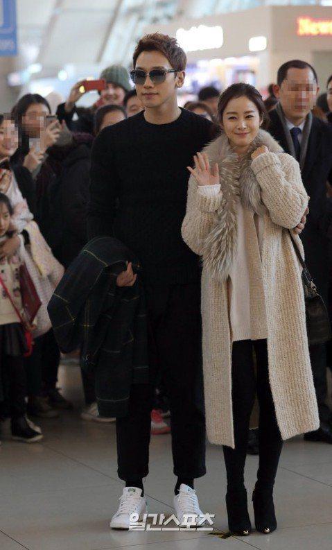 南韓演藝圈金童玉女Rain、金泰希5月宣布懷孕,今(25日)早Rain在IG宣布寶貝誕生喜訊:「謝謝,是漂亮的公主,會好好養育她,讓她成為對這世界有幫助的人。」Rain和金泰希交往4年後,1月步入禮...