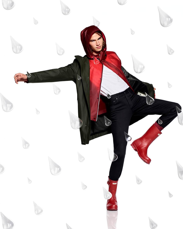 Hunter跨季節系列「Hunter Original Core Concept...