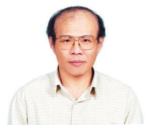 政大財政系副教授陳國樑。 圖/陳國樑提供