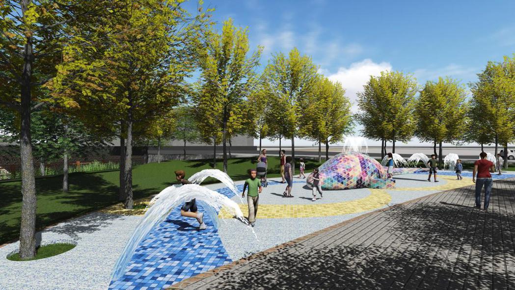 雲林縣爭取前瞻基礎建設「城鎮之心工程計畫」傳出好消息,雲林縣提報14案納入前瞻計...