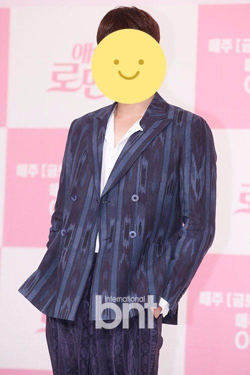 成勳將飾演「心裡的聲音」新篇的男主角「趙石」。圖/bntnews提供
