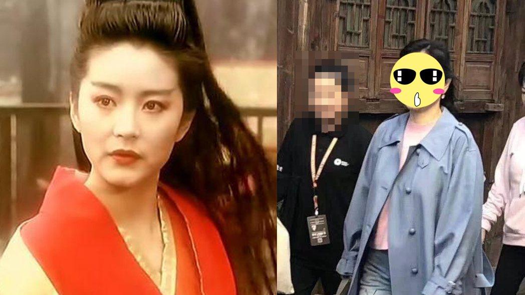林青霞曾參與「笑傲江湖II東方不敗」、「八百壯士」、「滾滾紅塵」...等片的演出