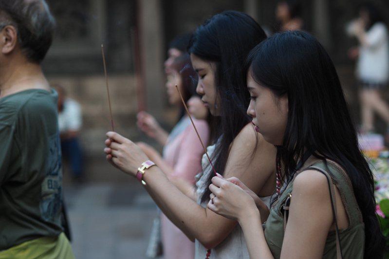 女性比男性更信仰宗教?從性別不平等的角度出發