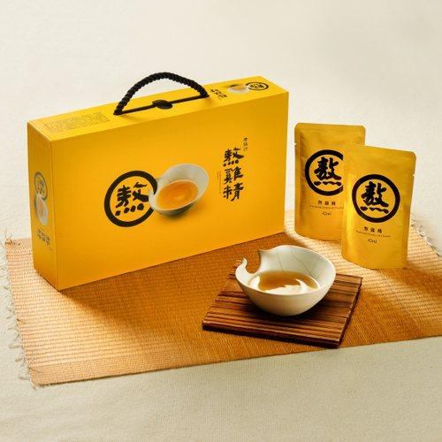 老協珍熬雞精-常溫版 (42ml*7入/ 單盒) 滴雞精升級版即日起至10月31...