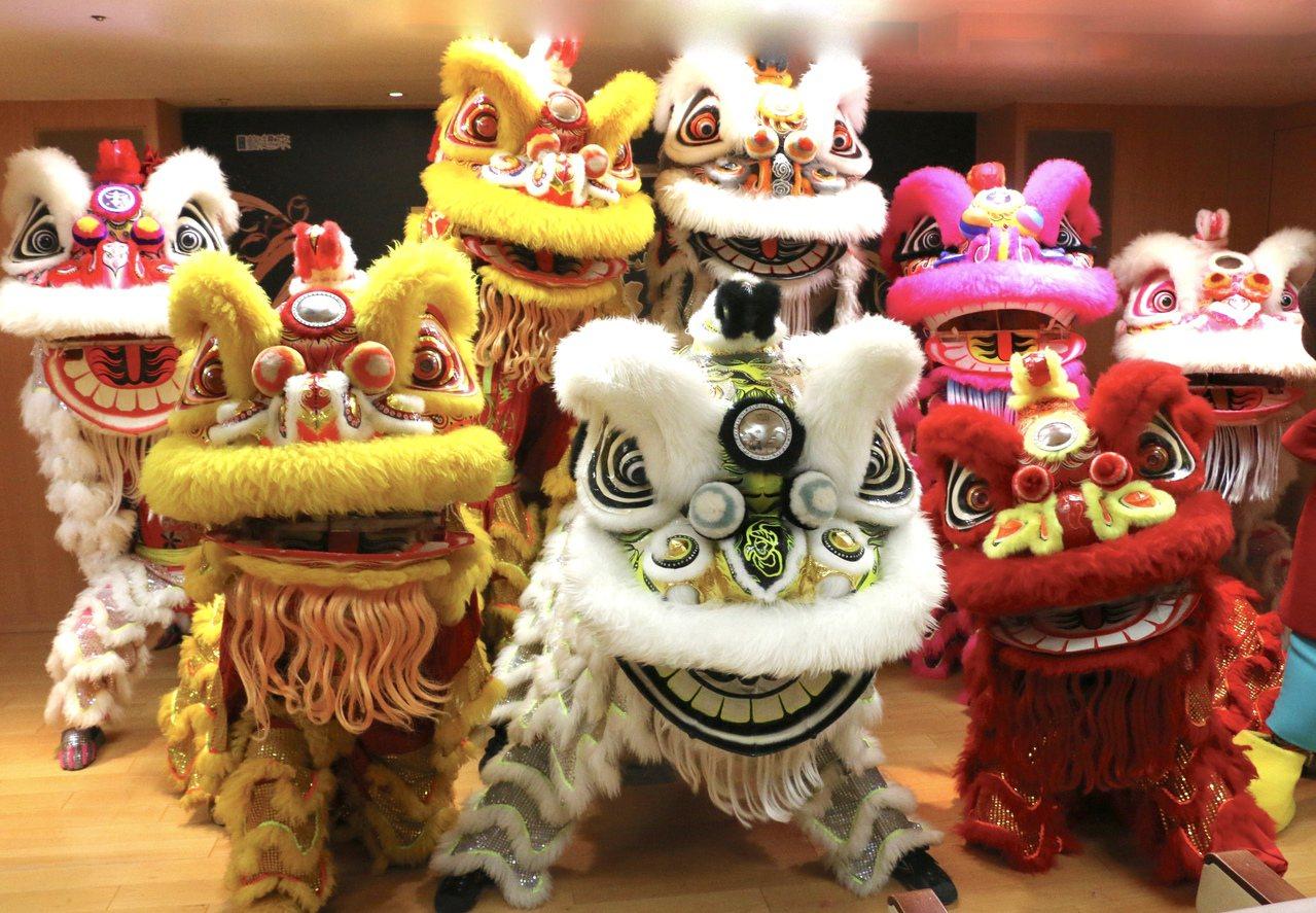 泰山獅王節邁入第11年,今年有來自全國14組獅隊,即將於11月4日齊聚泰山,角逐...