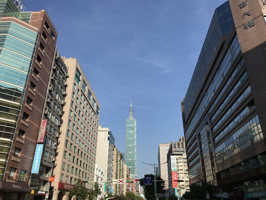 行政院長賴清德日前表態支持買賣房屋採實坪制,近日在市場掀起話題。記者游智文/攝影