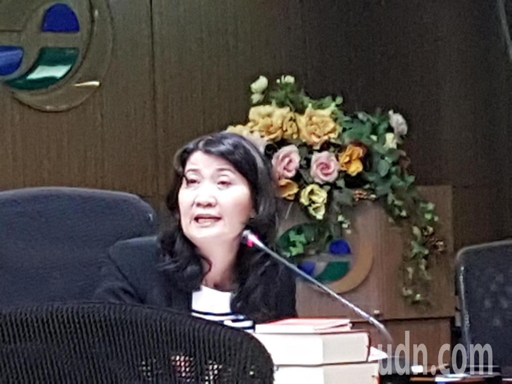 金管會保險局副局長蔡麗玲今天(26日)說 ,為讓外界能更正面看待身心障礙者,保險...