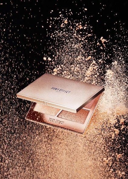 PONY EFFECT神隱光澤修容盤,售價1,200元。圖/PONY EFFEC...