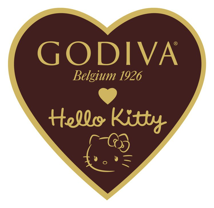 趁著Hello Kitty生日,GODIVA將推出Hello Kitty全球限量...