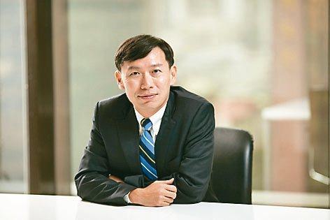勤業眾信會計師事務所觀光產業負責人吳恪昌。 業者提供