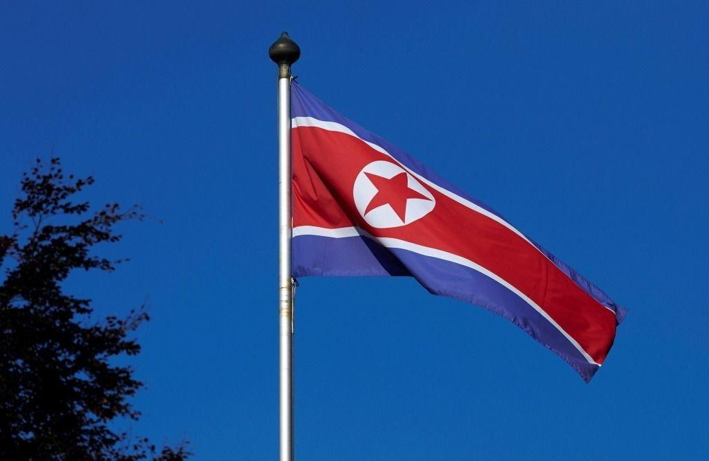 北韓可能考慮在太平洋上空進行「歷來威力最強的」氫彈試爆。 (路透)