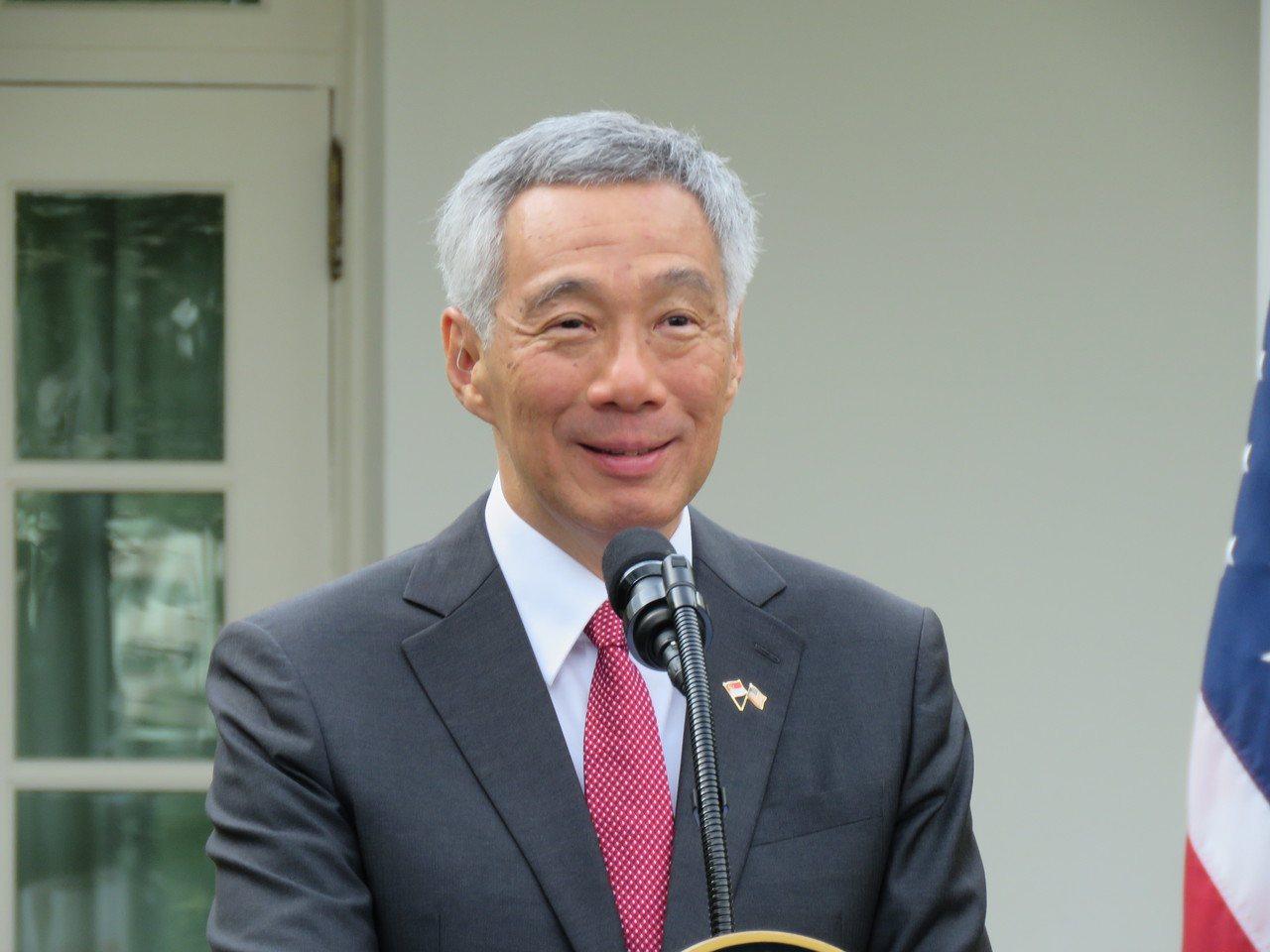 新加坡總理李顯龍在美國華府談及兩岸關係,他稱兩岸目前最佳狀況是維持僵局,情勢不再...