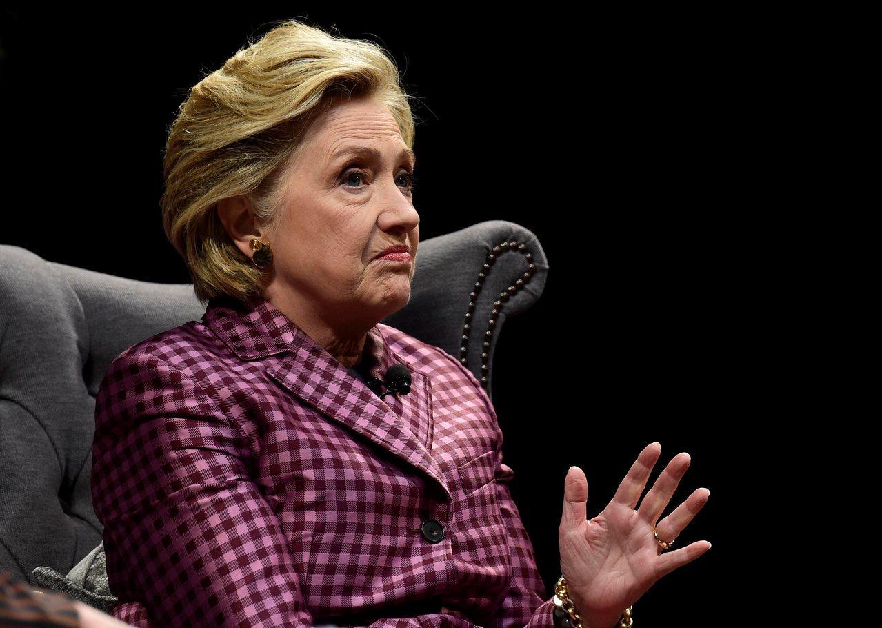 希拉蕊‧柯林頓競選總統組織和民主黨全國委員會去年委託前英國情報官員收集川普與俄國...