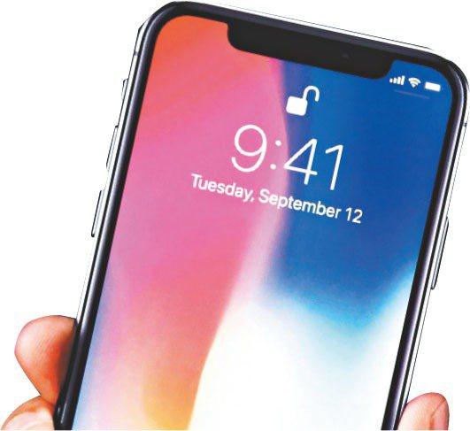 蘋果中國官網、天貓蘋果官方旗艦店今天下午3時01分開放iPhone X網路預購,...