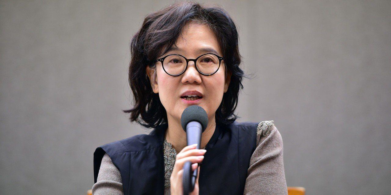 法院裁罰朴裕河1000萬韓元(約8887美元),低於檢方求處的3年有期徒刑。