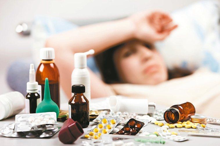 病症全符合 確診流感有必要快篩嗎?