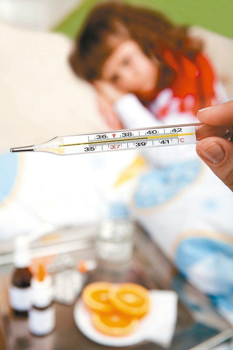 「你家孩子帶去打流感疫苗了沒?」入秋後,這句話似乎變成了幼兒家長的社交發語詞。最...