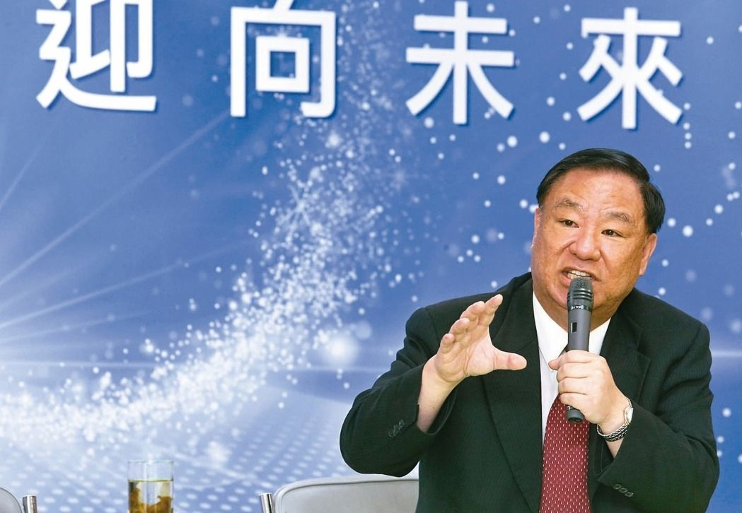 救國團主任葛永光(圖)日前舉行記者會強調,黨產會若在沒足夠證據的情況下,最後認定...